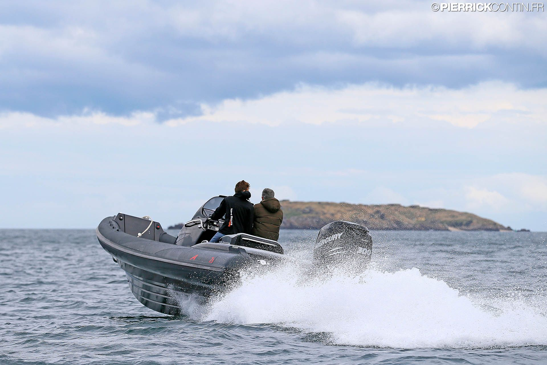 Vente de bateaux neufs DINARD MARINE